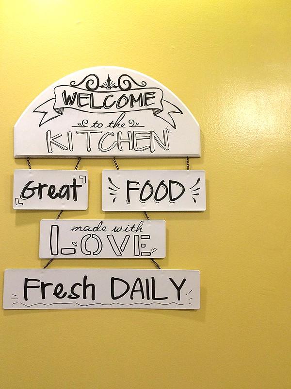 Ghella's Kitchen