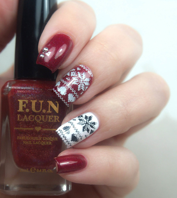 F.U.N Lacquer Powerful