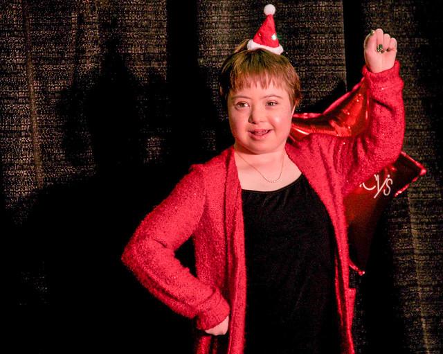 DCPA, Macy's help 'Make-A-Wish' come true
