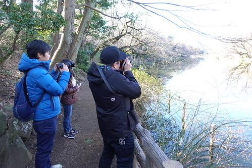 shooting Inokashira park 11
