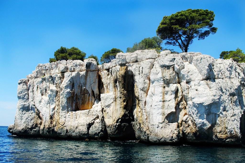 Drawing Dreaming - guia de visita de Cassis na Provença - Calanques