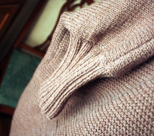 Saqa sleeve