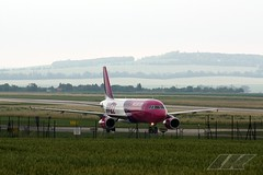 Airbus A320-232 (c/n 3127, HA-LPJ) Wizz Air