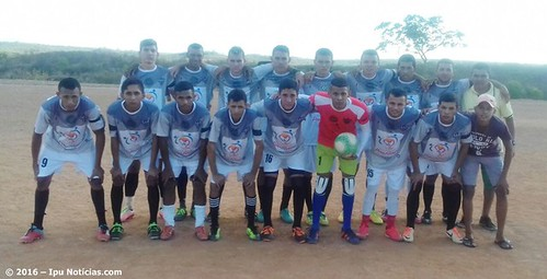 Campeonato Pires Ferreirense chega a sua fase final