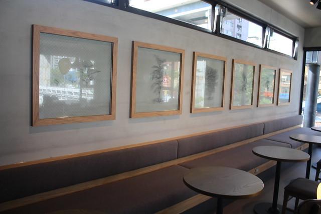 星巴克咖啡-新莊思源門市