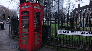 London (2016)