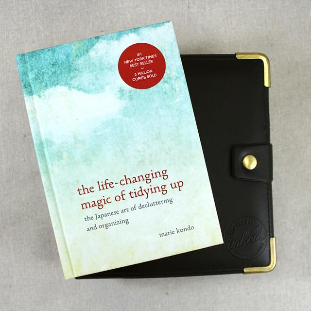 Book & Planner