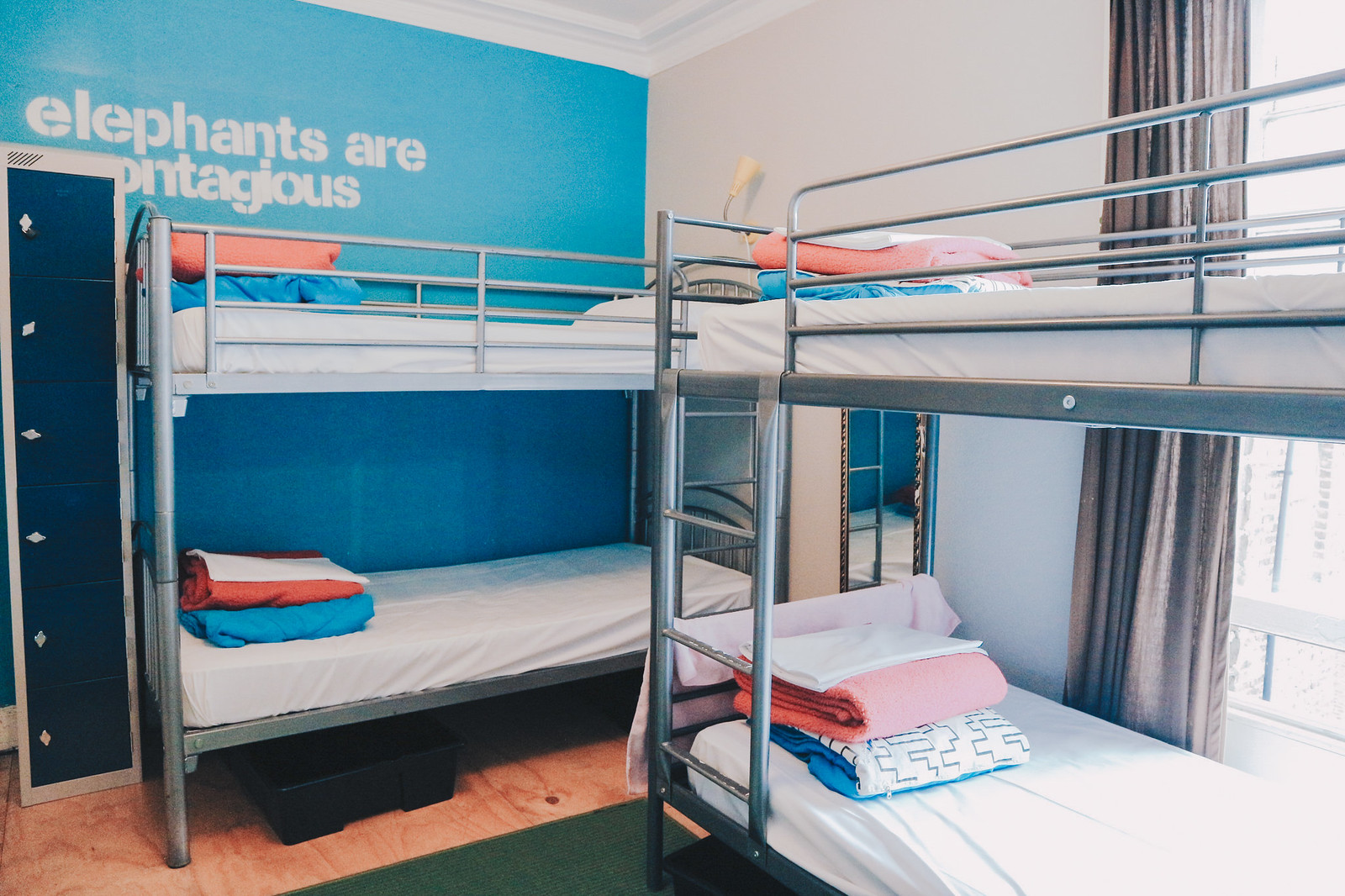 Vagabonds Hostel Belfast