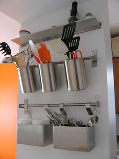 Wall Of Utensils | by not martha