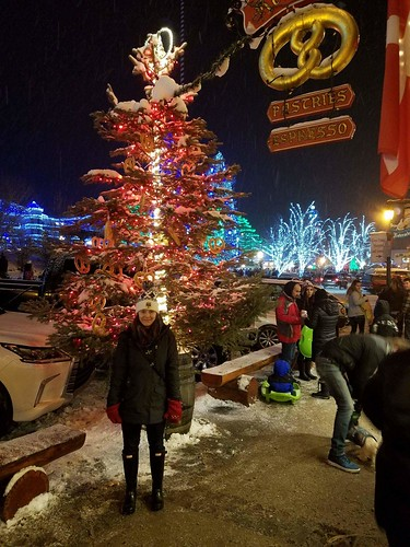 Leavenworth, WA Dec 2016