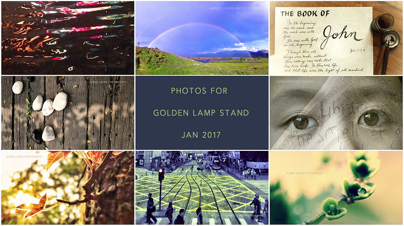 photos for Golden Lamp Stand Magazine, Jan 2017