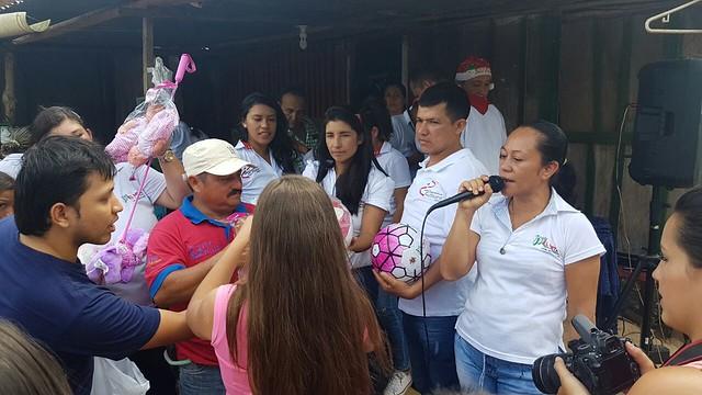 NAVIDAD PUERTO LLERAS 2016