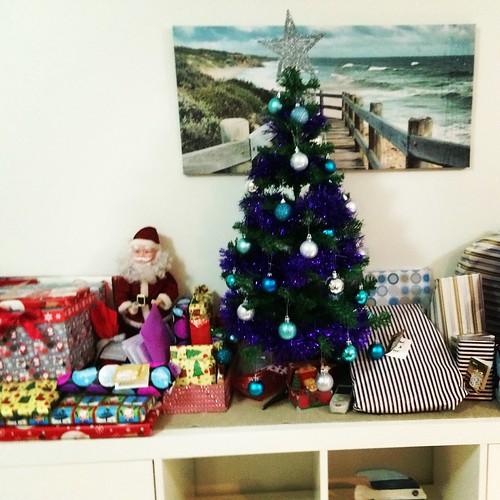 I don't like Christmas - bah humbug
