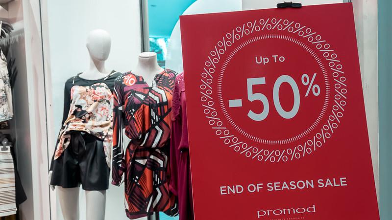 promod end of season sale