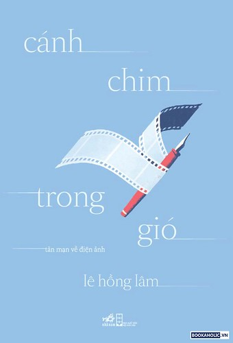 canh chim trong gio
