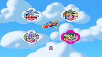 31402364774 f1ba07b09b - La casa de Mickey Mouse: Los amigos de Minnie [DVD9][Castellano, Inglés, Ale][Animación][2012][MEGA]