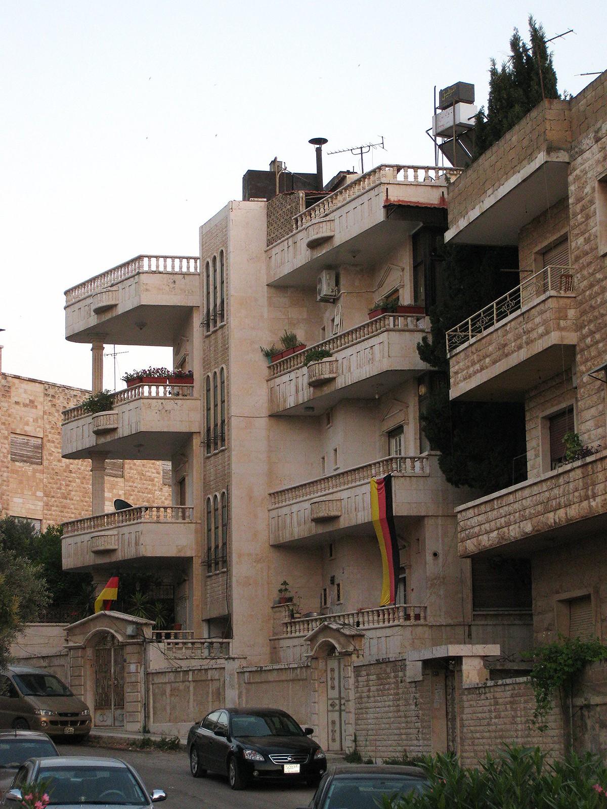 Syyria 333