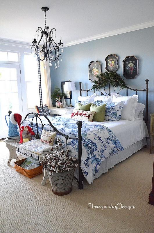 Christmas 2016-Guest Room-Housepitality Designs