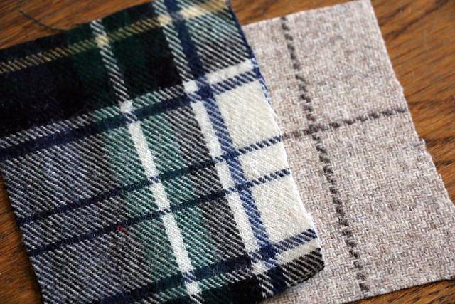 British Fabrics