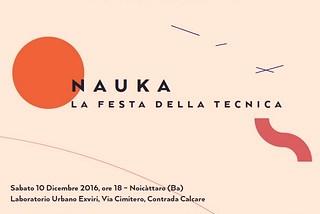 Noicattaro. Festival Exviri front