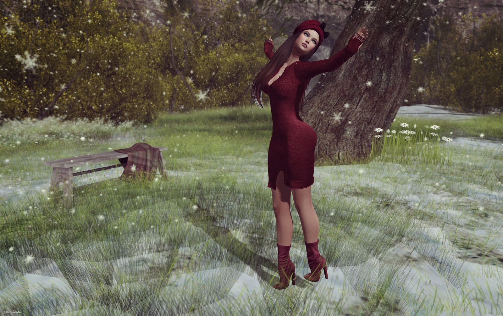Fashion Therapy LOTD # 441