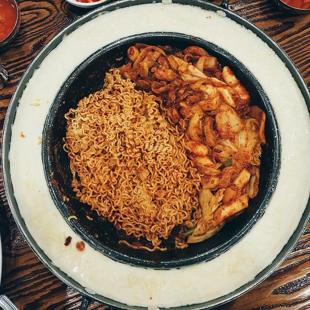 Hongdae -  Yoogane