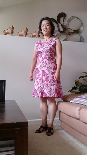 Dresses December
