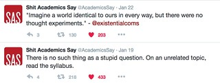 Shit Academics Say 5