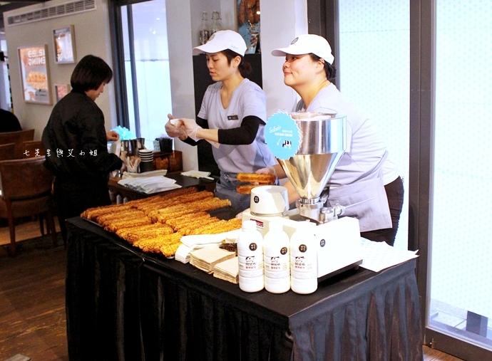 19 ZAKUZAKU 棒棒泡芙 日本人氣甜點 東京必吃