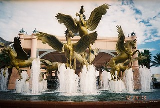 Fountains at Atlantis Hotel | by heather0714