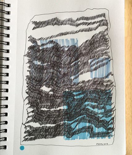 linear landscapes