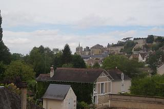 095 Uitzicht op St Hubertuskapel