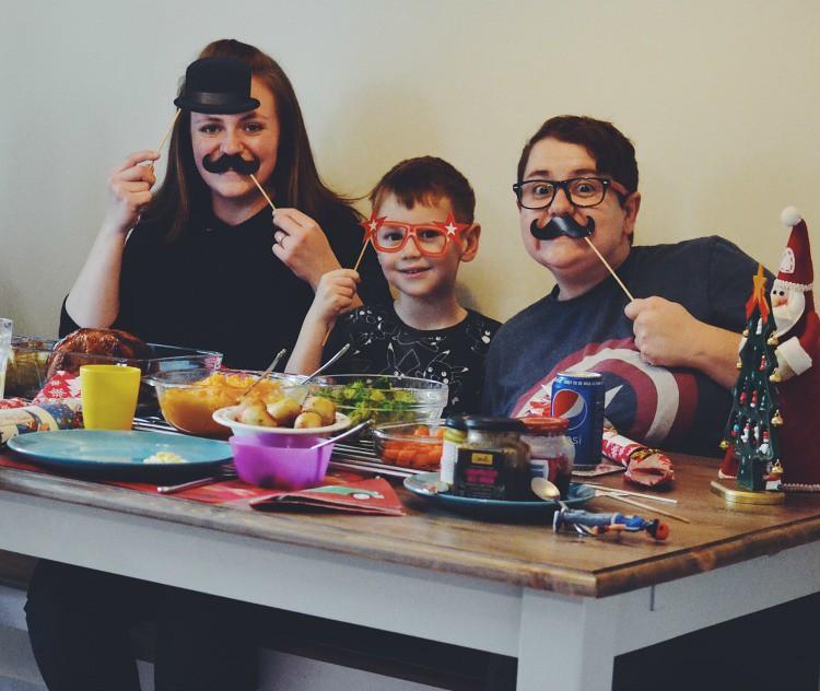family smiles 2016