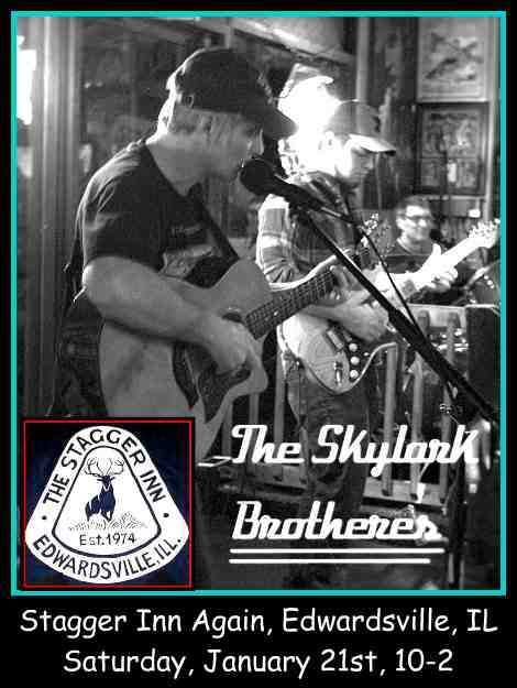 Skylark Bros 1-21-17