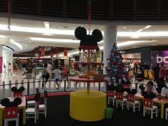Weekend @ Paradigm Mall