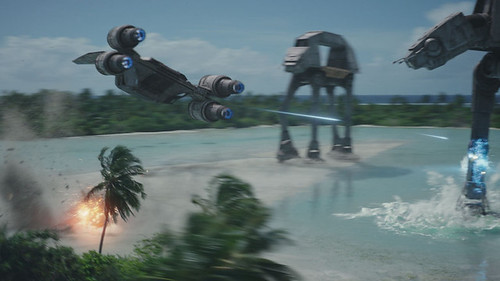 Rogue One - screenshot 11