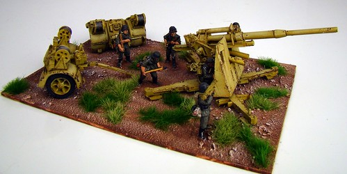 Bolt Action - Big German Army + Fallschirmjäger