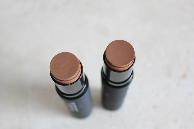 NARS Sculpting Multiple Duo review and swatches