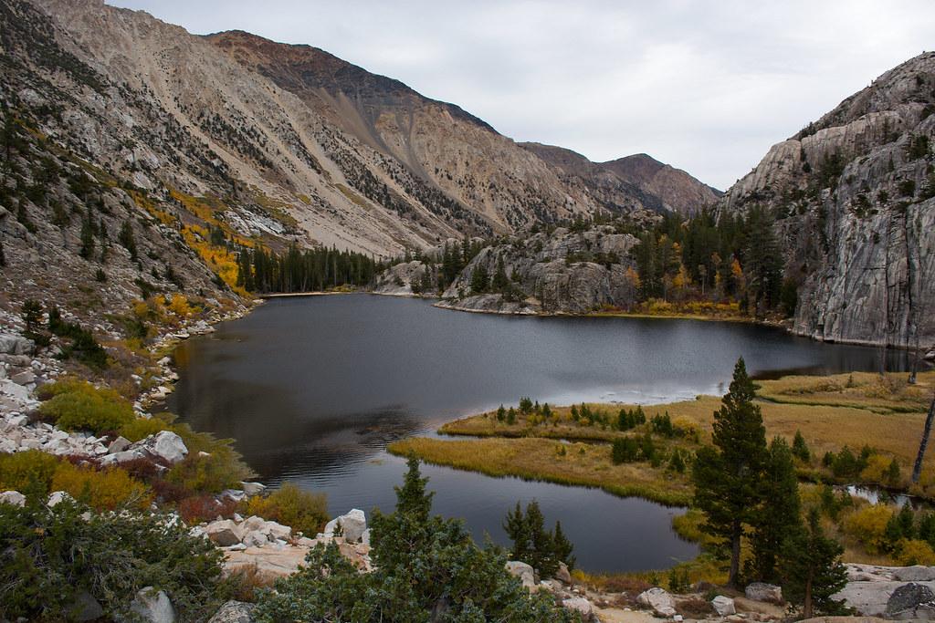 Barney Lake Fall Colors Hike #18