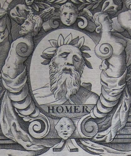 Homer-detail