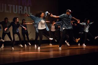Hip Hop | Muestra Cultural 2015