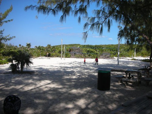 Main Volleyball Court | by islandmommy