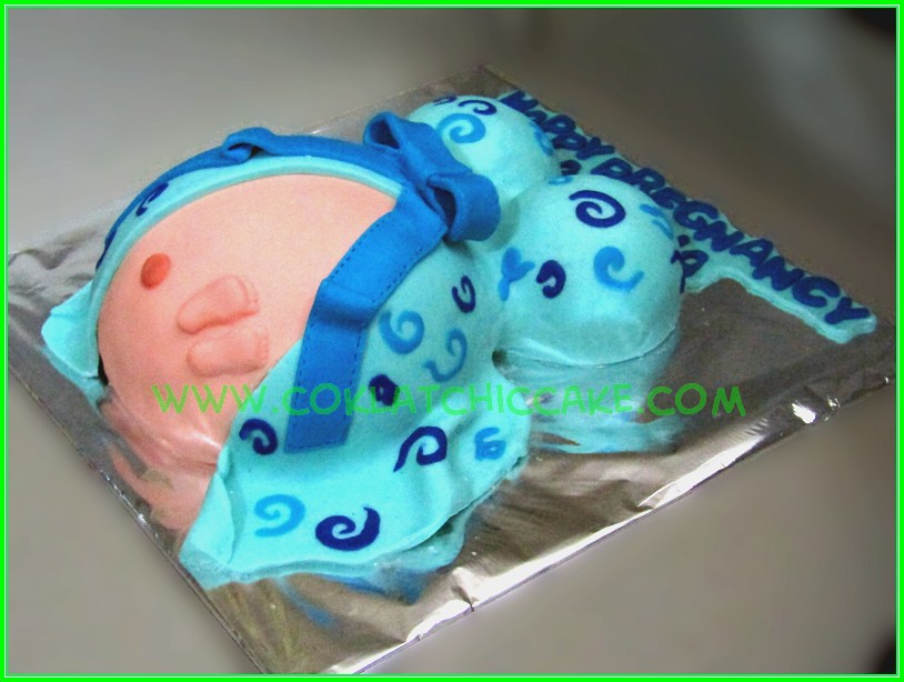 Cake Pregnant