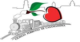 Il giardino dei ciliegi - logo