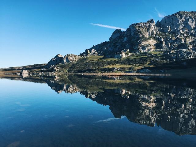 _ilcarritzi_nature_cabin_lakes_mountain_ocean_covadonga_lago_ercina_
