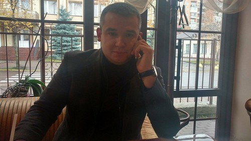 Гроші з повітря, абоДедепутат облради Кириллов мільйон навибори взяв