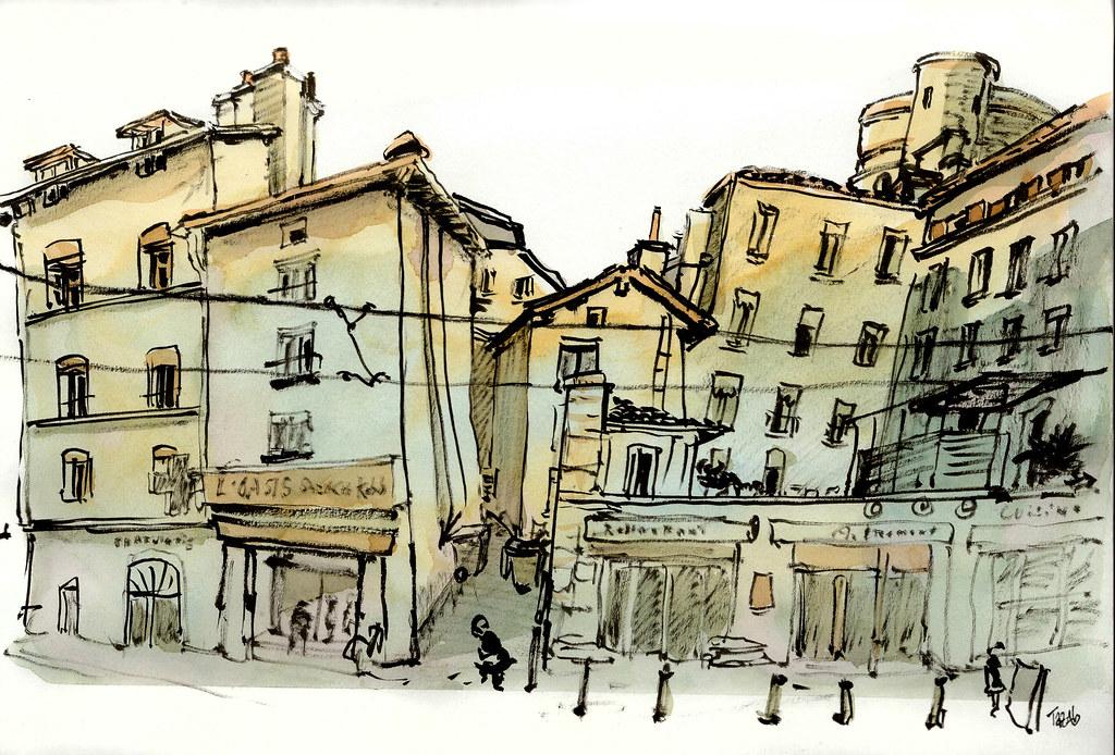 Place Notre Dame bis
