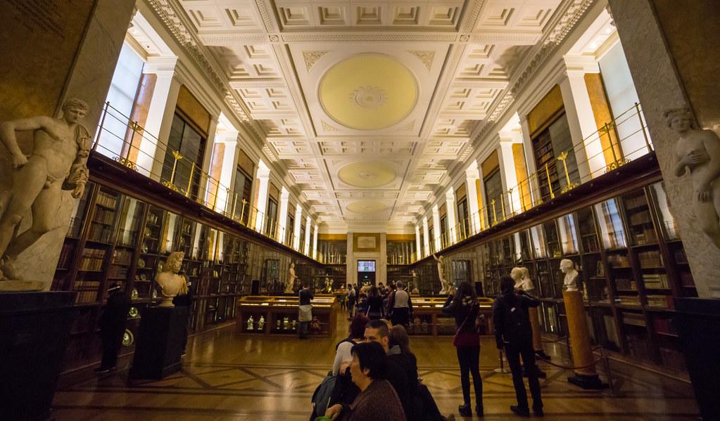 Day 1: British Museum