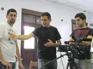 Taller de guión y realización de obras de temática rural
