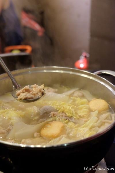 Taifeng Taiwanese Hotpot (12)